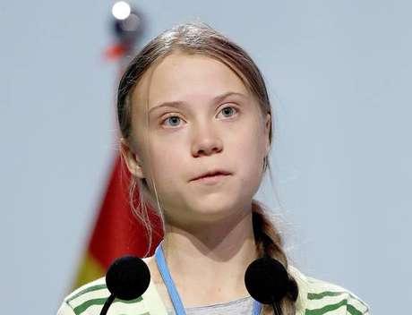 Na COP 25, Greta cobra líderes de países desenvolvidos