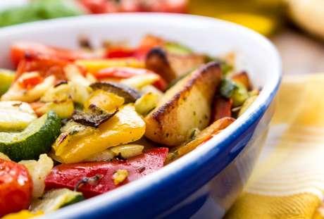 Veja dicas de como deixar os legumes mais gostosos