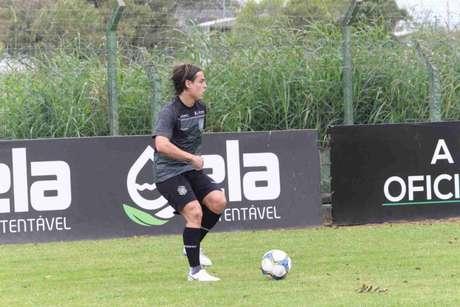 Conrado vive ótimo momento na carreira e foi bem no Figueirense (Foto:Divulgação/Figueirense)