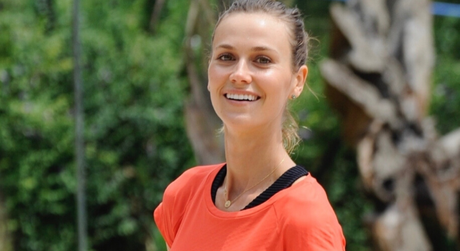 Renata Kuerten (Foto: AgNews)