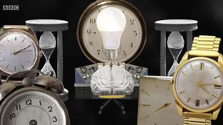 Quando acumulamos muita informação em pouco tempo, o cérebro interpreta que o acontecimento foi longo