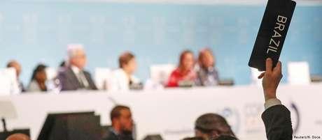 Com os atrasos para aprovar a declaração final, a COP25 tornou-se a edição mais longa das cúpulas do clima da ONU