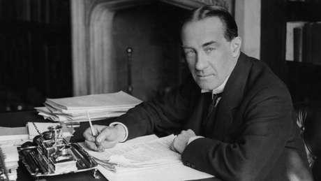 O último primeiro-ministro a perder um voto no discurso foi Stanley Baldwin, em 1924