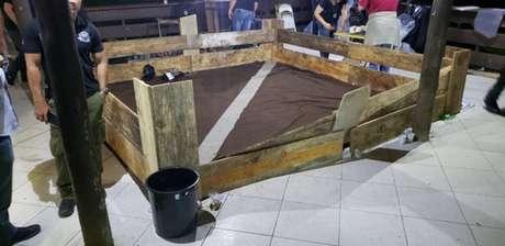 Polícia Civil do Paraná descobriu o esquema investigando um treinador de pit bulls e conversas em grupos de WhatsApp.