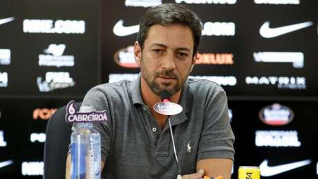 Timão está forte no mercado da bola para 2020 (Foto: Marco Galvão/Fotoarena/Lancepress!)