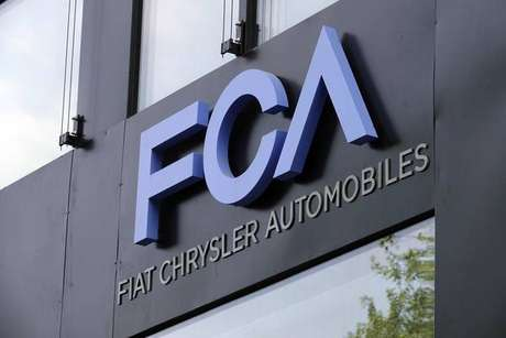 Escritório da FCA em Frankfurt, Alemanha
