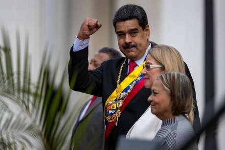 Maduro ordena prisão de suspeitos de suposto 'ato terrorista'