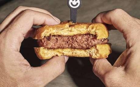 Busca pelo termo 'carne vegetal' no Google aumentou150% em cinco anos.