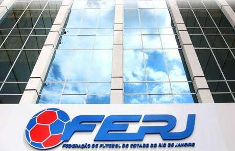 Federação de Futebol do Rio criou pela primeira vez cinco divisões no Estado