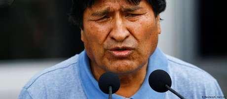 Bolívia passa por grave conflito desde dia seguinte às eleições de 20 de outubro, quando surgiram acusações de que pleito foi fraudado em favor de Evo
