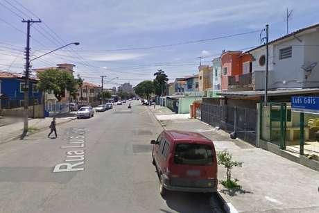 Ataque ocorreu a empresa da Rua Luís Góis, na zona sul da capital paulista