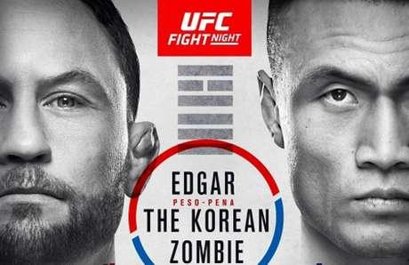 Resultado de imagem para UFC COREIA