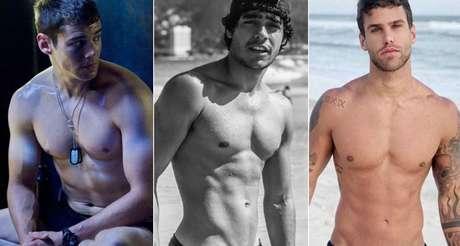 """Brian J. Smith, Igor Fernandez e Rodrigo Westermann: a coragem de dizer """"eu sou gay"""" e arcar com as consequências"""