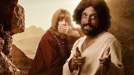 O Porta dos Fundos foi bastante criticado por um filme exibido pelo Netflix em que Jesus é retratado como homossexual