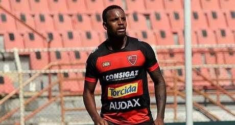 Cleber está na mira da Ponte Preta após 2019 no Oeste (Jefferson Vieira/Oeste FC)