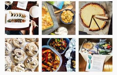 O alimento pode se tornar um elemento que ajuda a aliviar a dor da perda de um ente querido