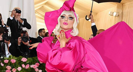 Lady Gaga (Foto: E!Entertainment/Divulgação)