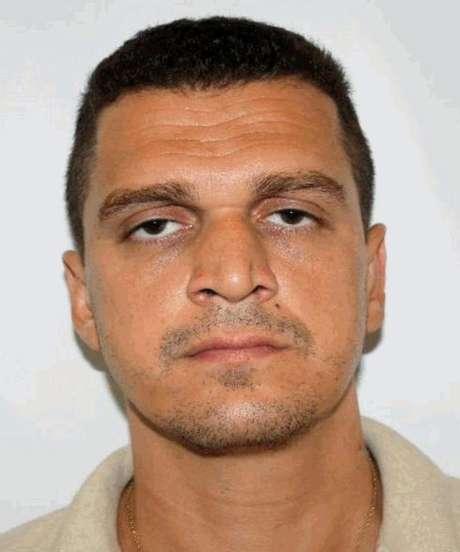 Eduardo Fauzi Richard Cerquise, suspeito de ataque à produtora do programa Porta dos Fundos