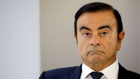 Ainda não está claro como Carlos Ghosn conseguiu deixar o Japão