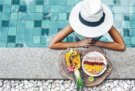 Cuidados com os alimentos durante o verão: veja as dicas