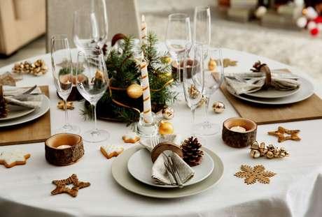 Confira as dicas para caprichar na decoração de Ano-Novo