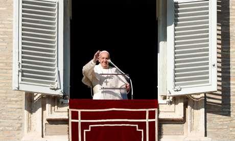 """Papa Francisco será um dos homenageados pela Unidos da Piedade no enredo """"Francisco's"""""""