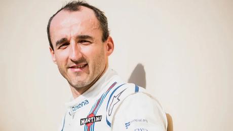 Kubica defenderá a Alfa Romeo em 2020 (Foto: Reprodução)