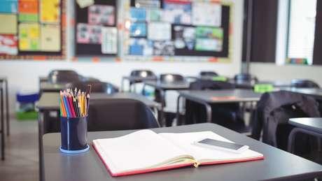 Fundo bilionário da educação financia desde salários de professores até equipamentos nas escolas