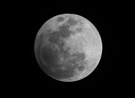 Eclipse penumbral.