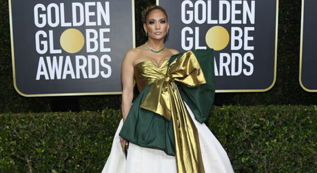 Jennifer Lopez (Foto: E!Entertainment/Divulgação)