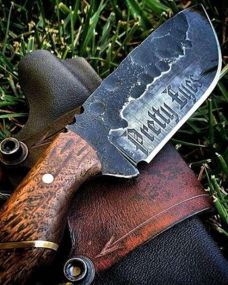 10. Bons tipos de facas não precisam ser caros. Foto: Knife Folks