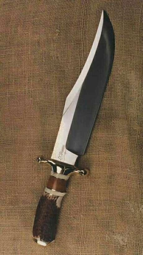 21. A depender dos tipos de facas escolhidos, os cuidados são diferentes. Foto: Knife Folks