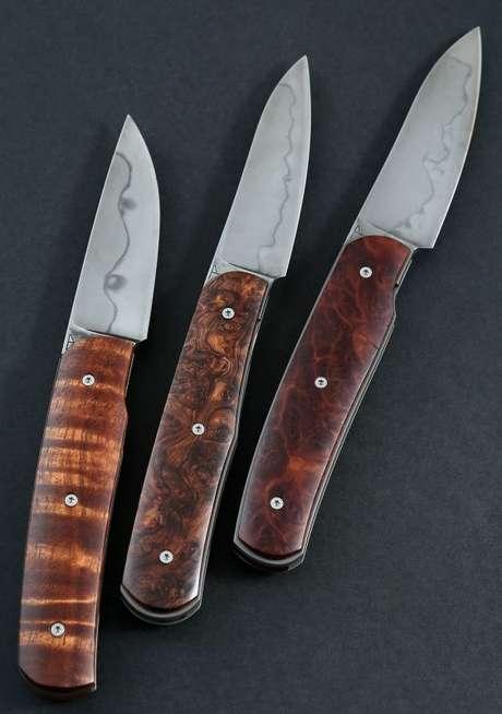 42. Na dúvida, compre diferentes tipos de facas. Foto: Fórum Neoczen