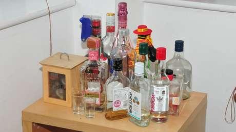 As evidências fornecidas no julgamento de Sinaga sugeriram que ele drogava os homens, dando-lhes bebidas com químicos
