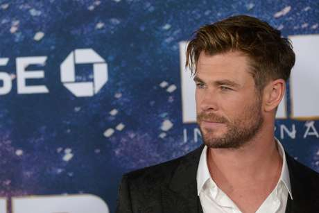 Chris Hemsworth doará 1 milhão de dólares para ajudar no combate dos incêndios na Austrália