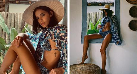 Bruna Marquezine (Foto: Reprodução/Instagram/@brunamarquezine)