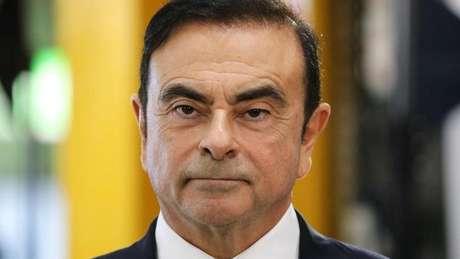 Ghosn continua afirmando que é inocente