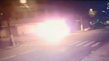 Agressor fugiu após atacar morador de rua na região da Mooca, zona leste de São Paulo