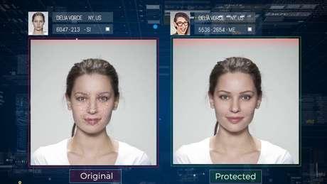 D-ID diz que pode alterar as fotos para que os computadores não reconheçam rostos