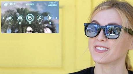 Os óculos Norm querem fazer o que o Google Glass não conseguiu