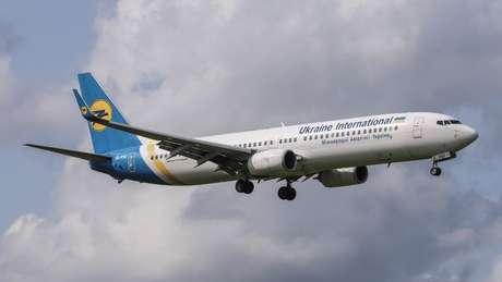 O acidente com o Boeing 737-800 da empresa aérea Ukraine International é o mais grave da história da aviação na Ucrânia