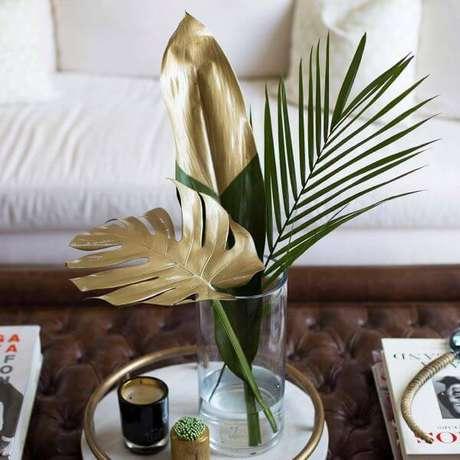 79. As plantas são lindas opções de enfeites de mesa – Vai: Azcati