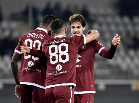 Torino avançou no torneio (Foto: Reprodução/Torino)
