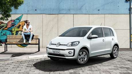 Volkswagen Up: um ótimo carro que nunca saiu do Inferno.