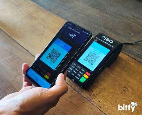 Bitfy e Cielo se unem para estimular o uso de bitcoin no varejo