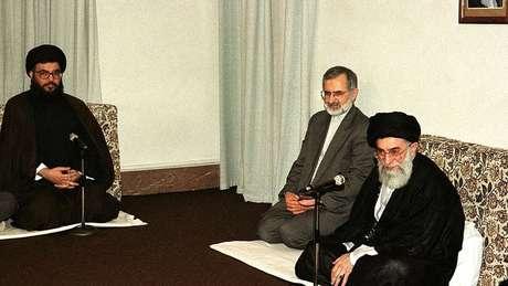 Desde seu surgimento, o Hezbollah tem sido um dos aliados mais importantes da República Islâmica do Irã