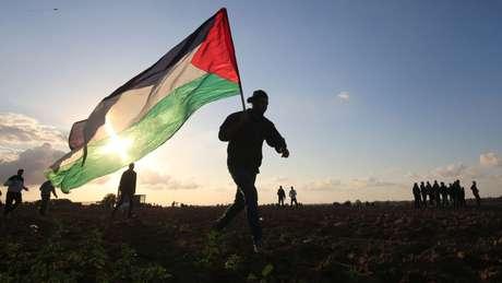 Faz muitos anos que Teerã apoia grupos militantes palestinos