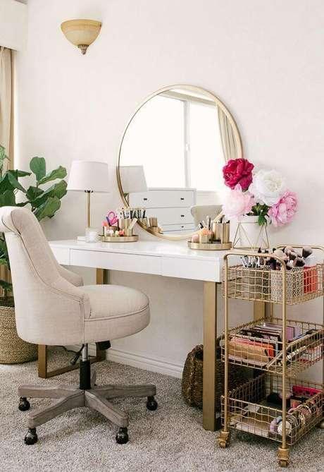 17. Escolha poltronas confortáveis – Via: Pinterest