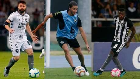 Fotos: Vítor Silva/Botafogo