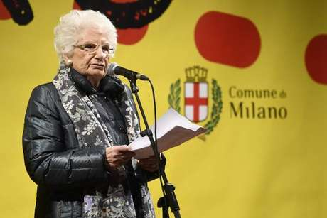Senadora Liliana Segre não participará de congresso da Liga sobre antissemitismo